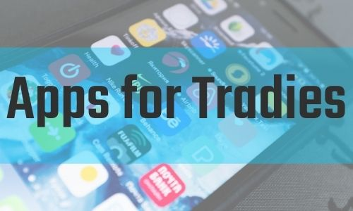 Apps for Tradies
