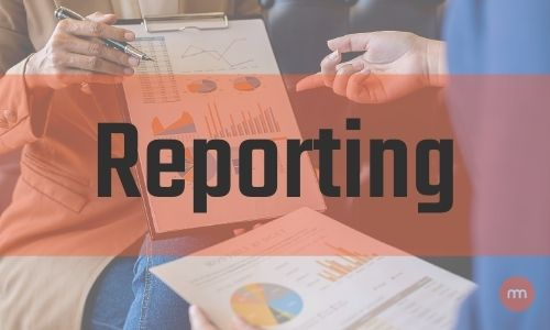 Reporting – How is your business REALLY doing?